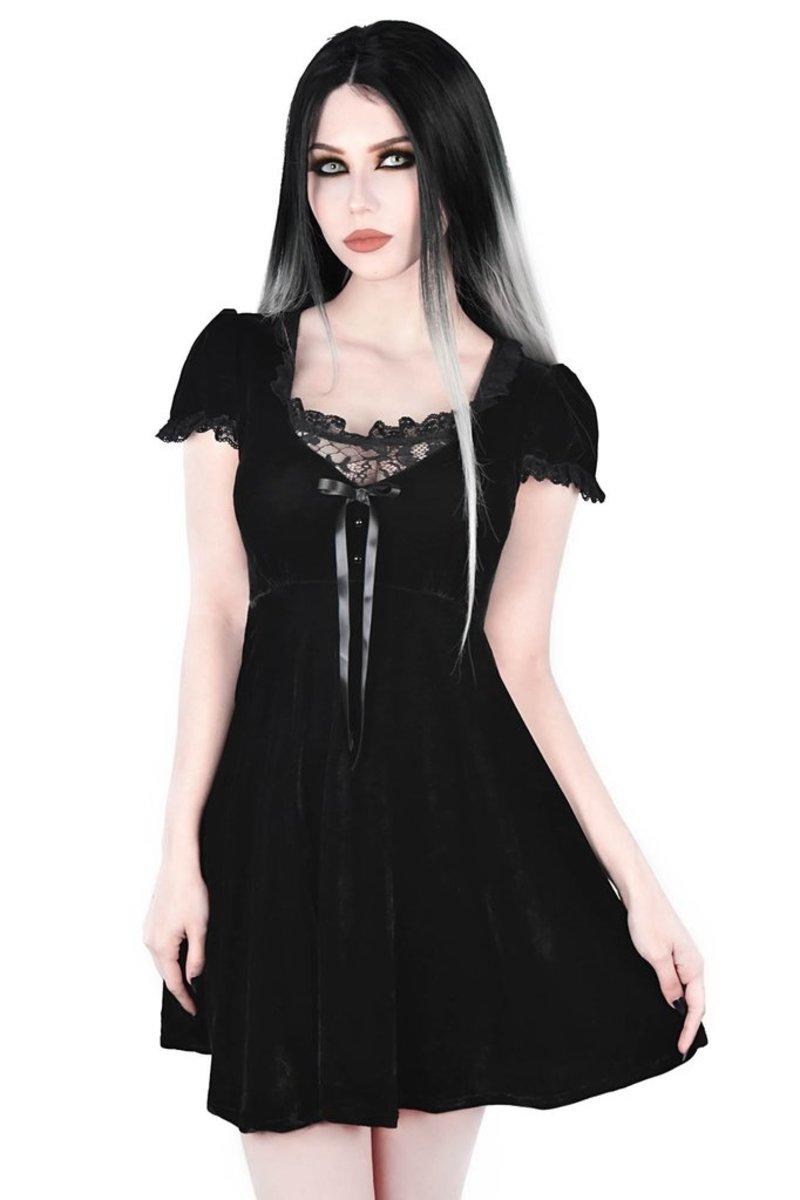 Женское платье KILLSTAR - Heather Babydoll