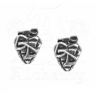 Серьги Green Day - Grenade - ALCHEMY GOTHIC, ALCHEMY GOTHIC, Green Day