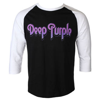 футболка металл мужской Deep Purple - LOGO - PLASTIC HEAD, PLASTIC HEAD, Deep Purple