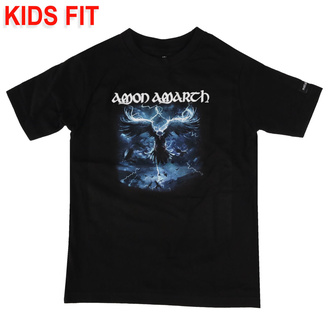 детская футболка Amon Amarth - Raven's Flight - Metal-Kids, Metal-Kids, Amon Amarth