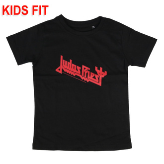 детская футболка Judas Priest - Logo - Metal-Kids, Metal-Kids, Judas Priest