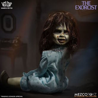 Кукла Living Dead Dolls - The Exorcist, LIVING DEAD DOLLS, Exorcist