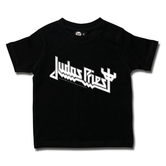 Детская футболка Judas Priest-  Logo- черный - Metal-Kids, Metal-Kids, Judas Priest
