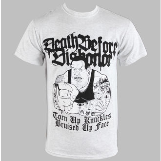 Мужская футболка Death Before Dishonor - Fist - RAGEWEAR, RAGEWEAR, Death Before Dishonor