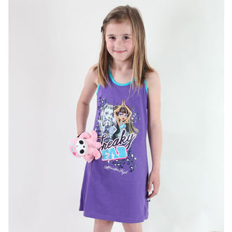 Детское платье TV MANIA Monster High - Purple, TV MANIA, Monster High