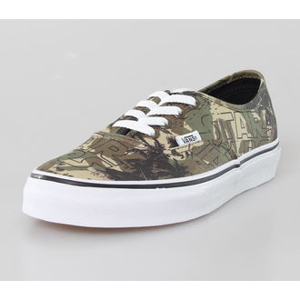 Кеды VANS - Authentic (Star Wars) - Boba, VANS, Star Wars