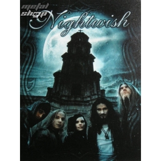 флаг Nightwish HFL 0925