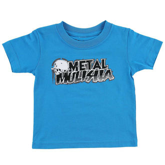 Детская футболка - Iconic Infants - METAL MULISHA, METAL MULISHA