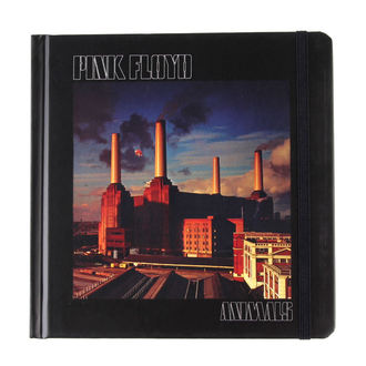 писать блокнот Pink Floyd - Animals - ROCK OFF, ROCK OFF, Pink Floyd