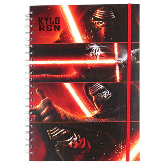 Записная книжка Star Wars - Episode VII - Split - PYRAMID POSTERS, PYRAMID POSTERS, Star Wars
