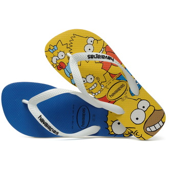 Вьетнамки унисекс The Simpsons - SIMPSONS - HAVAIANAS, HAVAIANAS