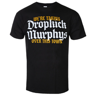 Мужская металл-футболка Dropkick Murphys - Bats - KINGS ROAD, KINGS ROAD, Dropkick Murphys