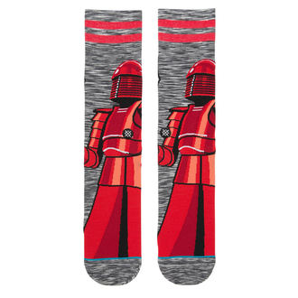 Носки STAR WARS - RED GUARD GREY - STANCE, STANCE, Star Wars