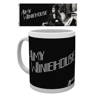 Кружка AMY WINEHOUSE - GB posters, GB posters, Amy Winehouse
