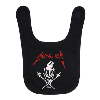 нагрудник Metallica - Scary Guy - Metal-Kids, Metal-Kids, Metallica