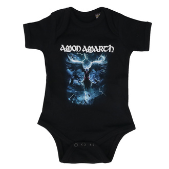 детский боди Amon Amarth - Raven's Flight - Metal-Kids, Metal-Kids, Amon Amarth