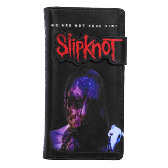 Кошелек Slipknot - Мы НЕ Ваш вид, NNM, Slipknot