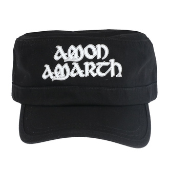 Кепка AMON AMARTH - LOGO - PLASTIC HEAD, PLASTIC HEAD, Amon Amarth