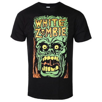 Мужская футболка WHITE ZOMBIE - YELLING - BLACK - GOT TO HAVE IT, GOT TO HAVE IT, White Zombie
