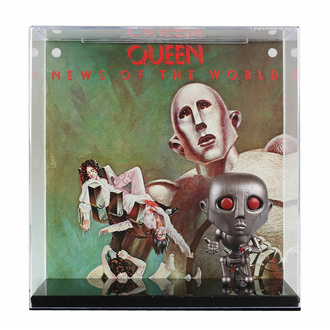 Фигурка Queen - POP! - News of the World, POP, Queen