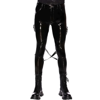 Брюки женские KILLSTAR - Hexers Gloss Jeans, KILLSTAR