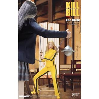 Рисунок Kill Bill - My Favourite - Невеста, NNM, Kill Bill