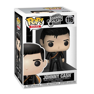 Фигурка Johnny Cash - POP!, POP, Johnny Cash