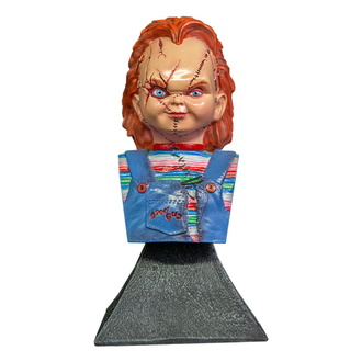 Фигура (бюст) Bride of Chucky, NNM, Chucky