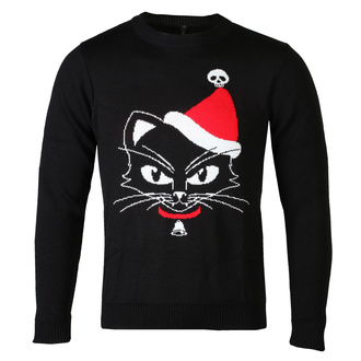 женские перемычка ALCHEMY GOTHIC - Black Cat, ALCHEMY GOTHIC