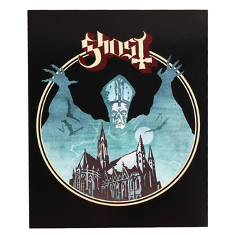 Одеяло Ghost, NNM, Ghost