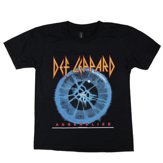 Мужская футболка металл Def Leppard - Adrenalize - LOW FREQUENCY, LOW FREQUENCY, Def Leppard