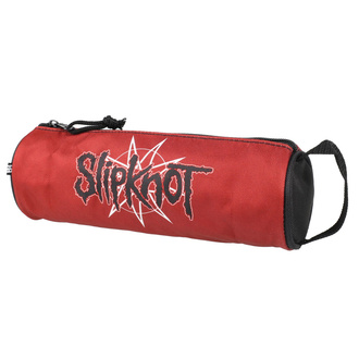 Пенал SLIPKNOT-WANYK STAR RED-PCSLIPRED, NNM, Slipknot