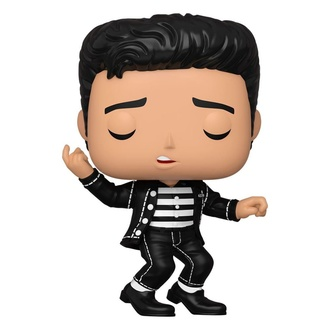 Фигура Elvis Presley - Jailhouse Rock - POP!, POP, Elvis Presley