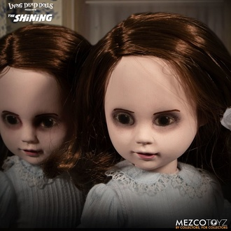 Куклы (украшение) The Shining - Living Dead Dolls - Talking Grady Twins, LIVING DEAD DOLLS