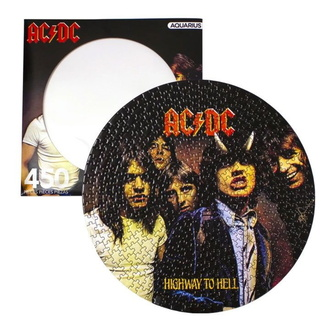 Пазл AC / DC - Highway To Hell, NNM, AC-DC
