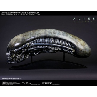 фигура Alien: Covenant - Xenomorph Head, NNM, Alien