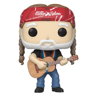 Фигура Willie Nelson POP!, POP, Willie Nelson