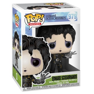 Фигурка Эдвард - POP!, POP, Edward Scissorhands